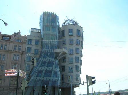 Nouvelles berlinoises page 3 for Architecture deconstructiviste
